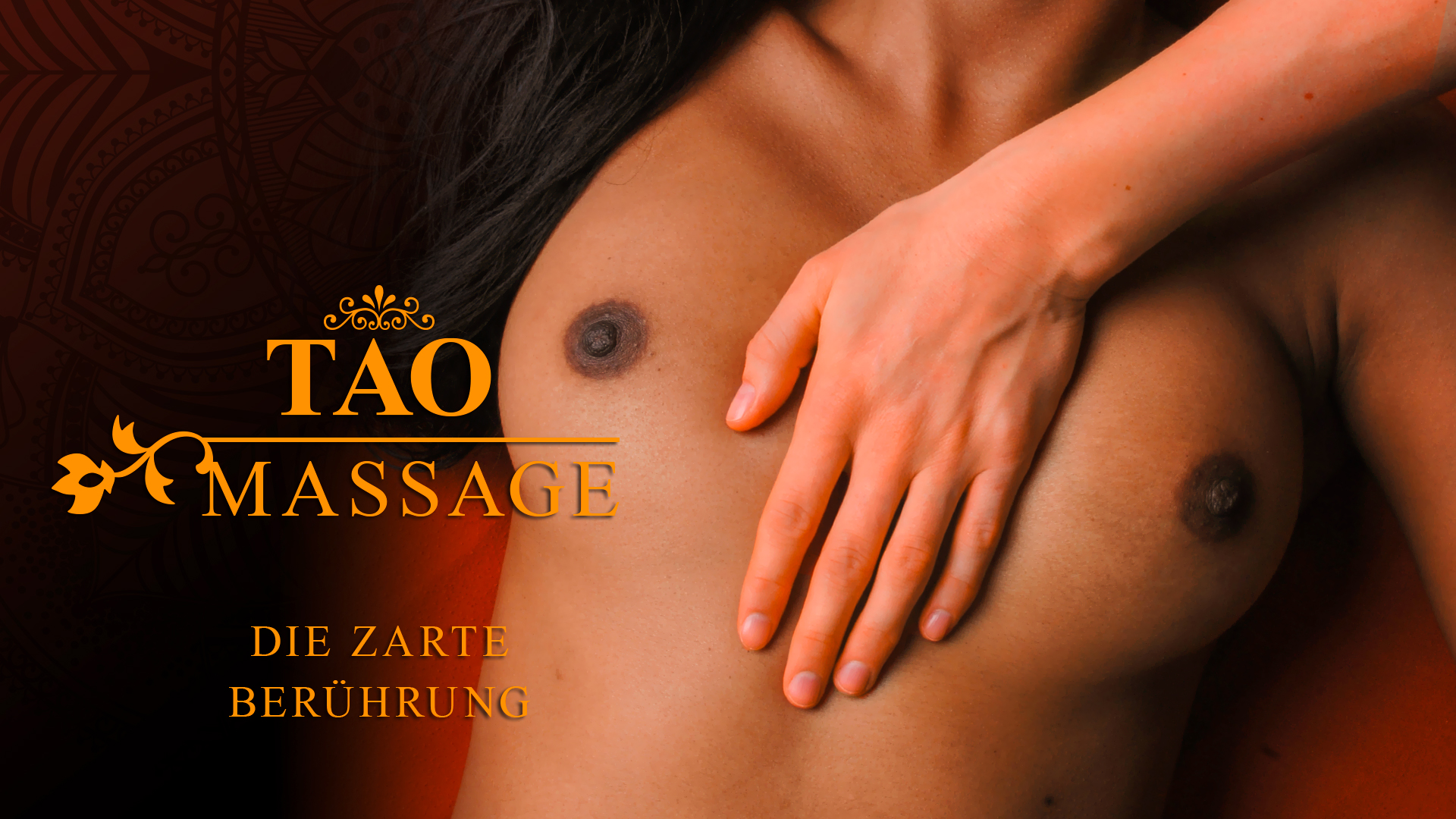 Zarte Massage