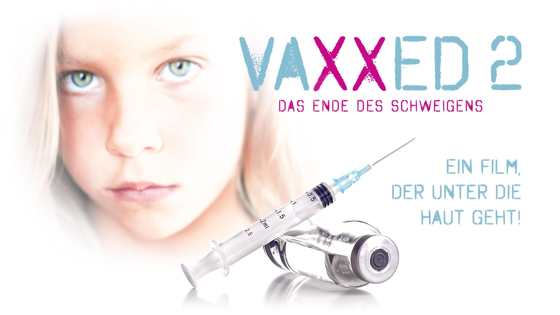 Vaxxed Stream