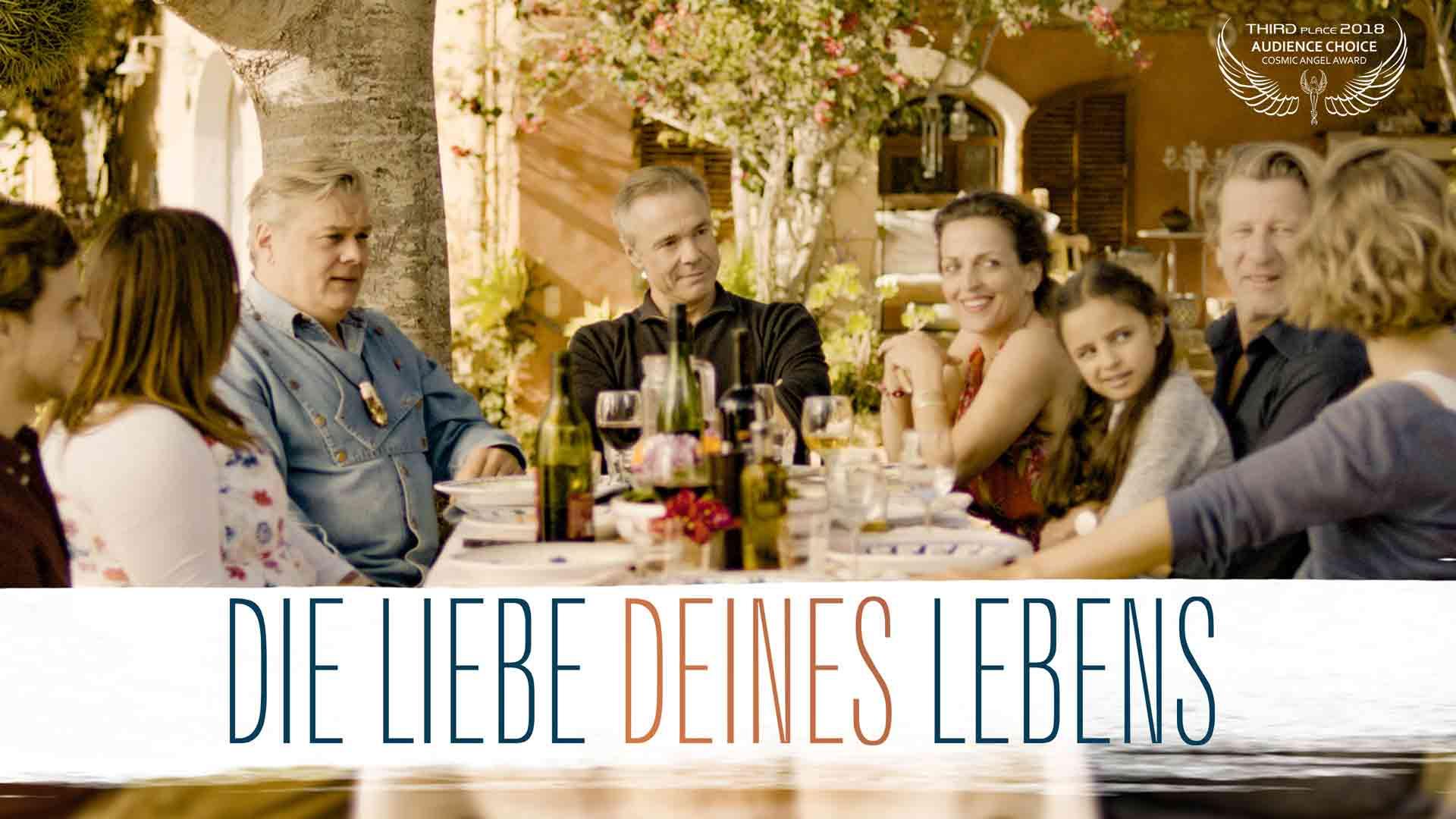 Die liebe deines lebens stream deutsch