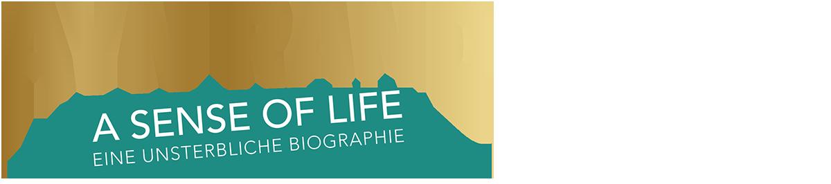 AYN RAND: A Sense of Life - Eine unsterbliche Biographie